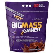 Bigjoy Bigmass  5440 Gr Çikolata