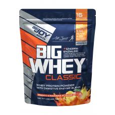 Bigjoy Big Whey Classic 488 gr Muz-Mango