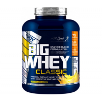 Bigjoy Bigwhey Protein Classic  915 GR