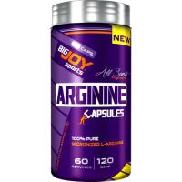 Bigjoy Sports Arginine 120 Veggie Kapsül