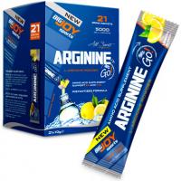 BigJoy Sports Arginine Go! 21 Drink Paket