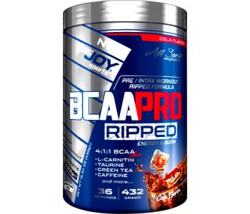 BigJoy Sports BCAAPro Plus 4:1:1 Ripped 432 Gr