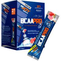 BigJoy Sports BCAA Pro Go! 10 Gr 21 Drink Packets