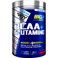 Bigjoy Sports Big2 Bcaa + Glutamine 600 Gr