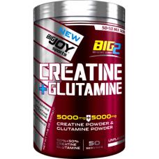 Bigjoy Sports Big2 Creatine + Glutamine 505 Gr
