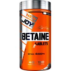 BigJoy Sports Betaine 4000mg 120 Tablet