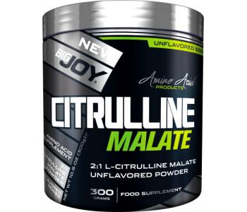 BigJoy Sports Citrulline Malate 300 Gr