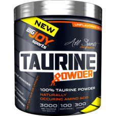 BigJoy Sports Taurine Powder 300 Gr