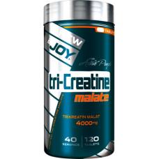 BigJoy Sports Tri-Creatine Malate 4000mg 120 Tablet