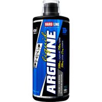Hardline L-Arginine Liquid 1000 ML