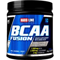 Hardline BCAA Fusion 525 Gr