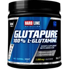Hardline Glutapure 300 Gr Glutamine