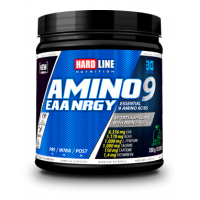 Hardline Amino 9 Eaa Nrgy 390 Gr
