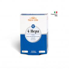 Newlife 4 Hepa 30 Tablet