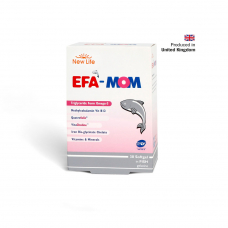 Newlife EFA MOM 30 Tablet