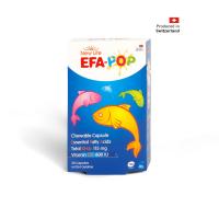 Newlife EFA POP 60 Kapsül