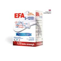 Newlife EFA S-1200 90 Kapsül