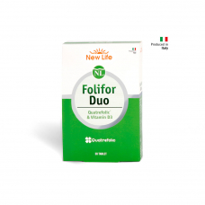 Newlife Folifor Duo 30 Tablet