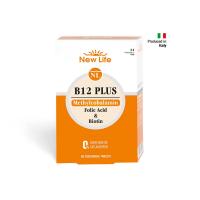 Newlife B12 Plus Methyl 60 Tablet