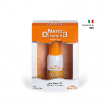 Newlife Nano Ditamin3 30 ML