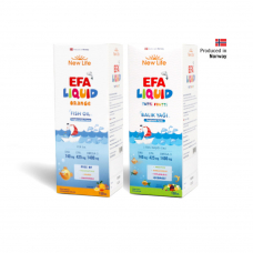 Newlife EFA Liquid 150 ML