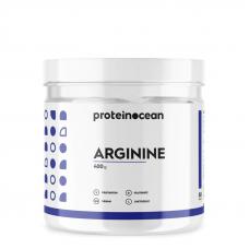 Proteinocean Arginine 400 Gr