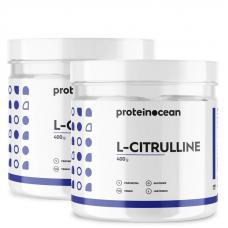Proteinocean Citrulline 400 Gr 2'li