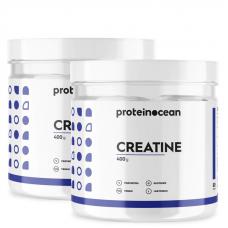 Proteinocean Creatine 400 Gr ' 2li