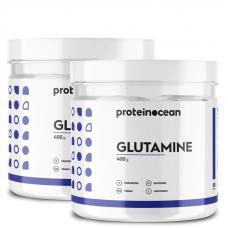 Proteinocean Glutamine 400 Gr 2'li