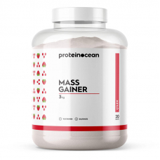 Proteinocean Mass Gainer 3000 Gr