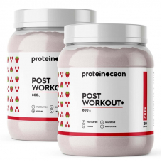 Proteinocean Post-Workout+ 800 Gr 2'li