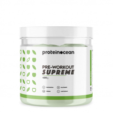 Proteinocean Pre-Workout Supreme 400 Gr