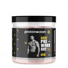 Proteinocean SH57 Pre Workout 510 Gr