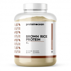 Proteinocean Brown Rice Protein 2000 Gr