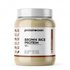 Proteinocean Brown Rice Protein 500 Gr