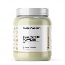 Proteinocean Egg White Protein 500 Gr