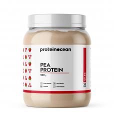 Proteinocean Pea Protein 500 Gr