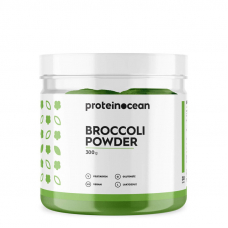 Proteinocean Brokoli Tozu 300 Gr