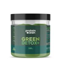 Proteinocean Green Detox+ 300 Gr