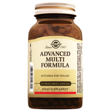 Solgar ADVANCED MULTI FORMULA