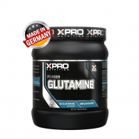 Xpro Glutamine Powder 300 Gr