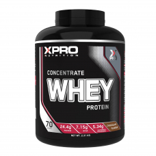 Xpro Concentrate Whey Protein 2310 Gr