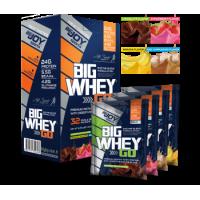 BigJoy Sports BigWhey Go Whey Protein 32 Şase