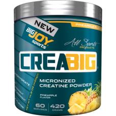 Bigjoy Creabig Ananas 420 gr