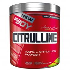 Bigjoy Citrulline Powder 300 gr