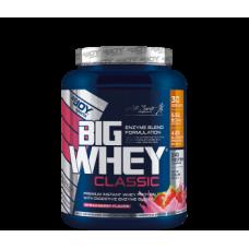 BigJoy Sports BigWhey Classic Whey Protein 915gr
