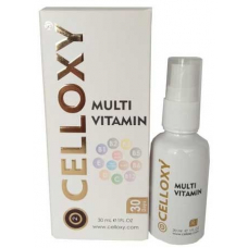 Celloxy Multıvıtamın 30 Ml