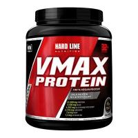 Hardline Vmax Protein 908 Gr