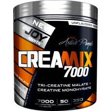 BigJoy Sports Creamix Creatine 7000 350 Gr