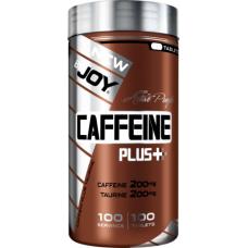 BigJoy Sports Caffeine Plus Taurine 100 Kapsül